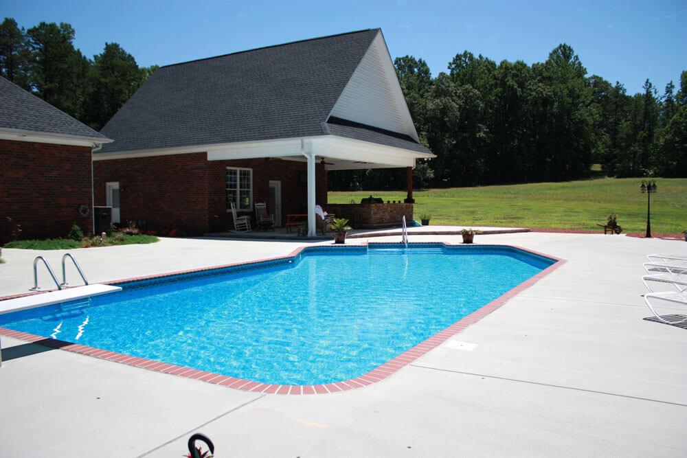 Pool Photos Rowan Inground Pools Salisbury Above Ground
