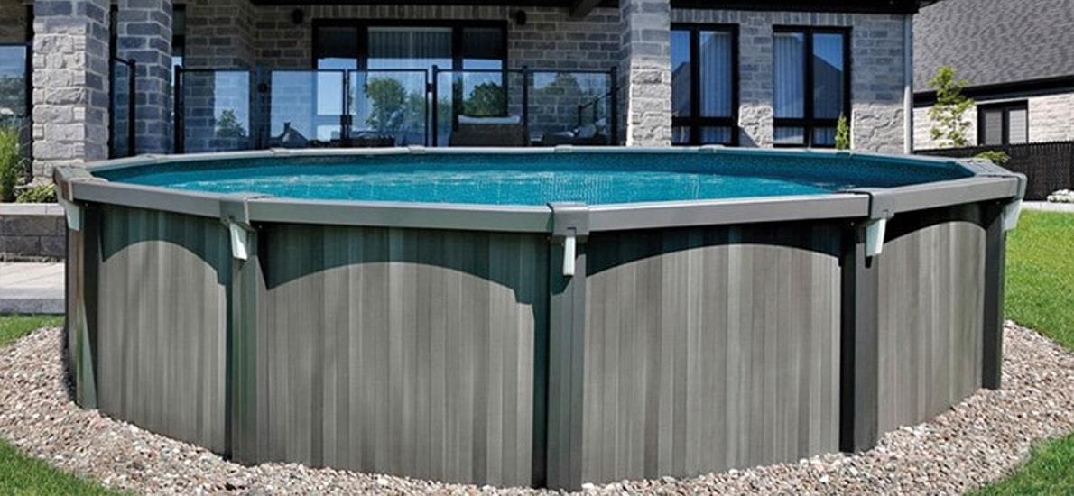 Above Ground Pools Salisbury Pool Installation Rowan