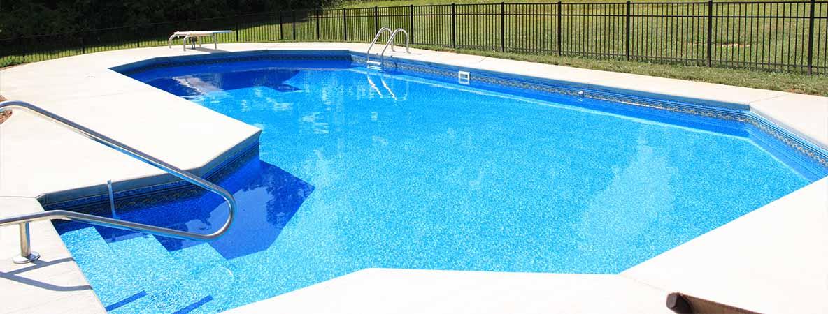 Pool Features Rowan Water Features Salisbury Pool Builder